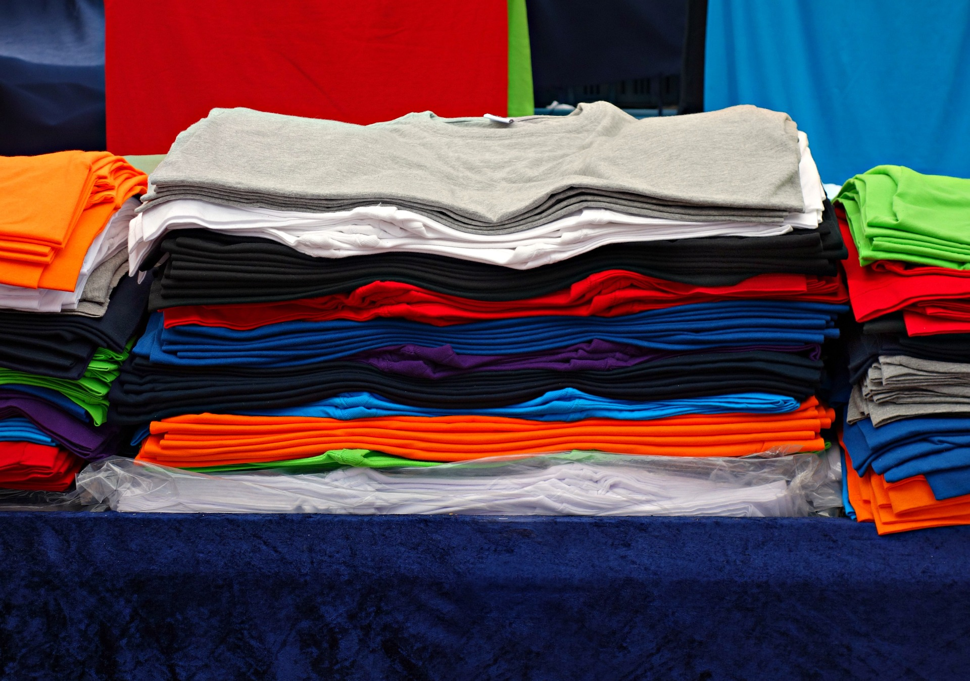 Ideas for Company T-Shirts